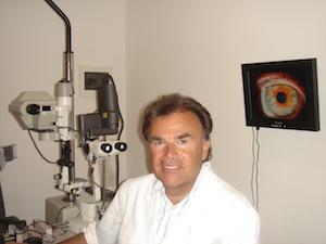 laser glaucoma