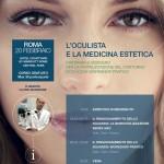 02.2015 | L'Oculista e la Medicina Estetica