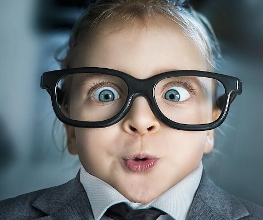Come proteggere la vista di tuo figlio?