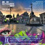 Set 2017 | IX International Ophthalmic and Opthalmoplastic Training Courses