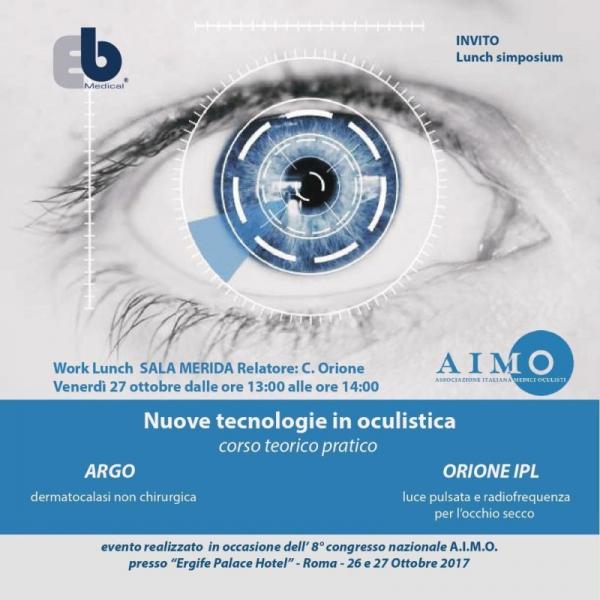 Luce pulsata e Radiofrequenza per curare occhio secco e blefarite (IPLRF) 7