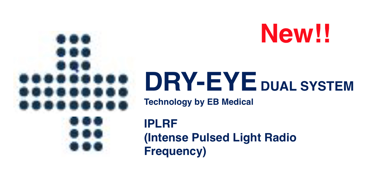 Dry-Eye Dual System 1